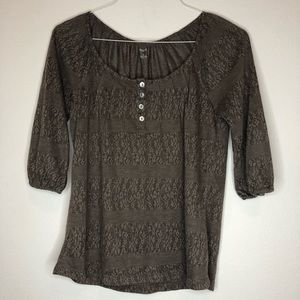 Madison Small Blouse